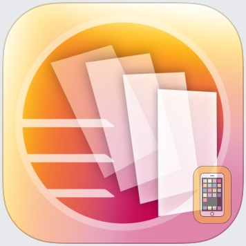 Wallpapers & Backgrounds Live Maker for Your Home Screen by YE ZHANG (iPhone)