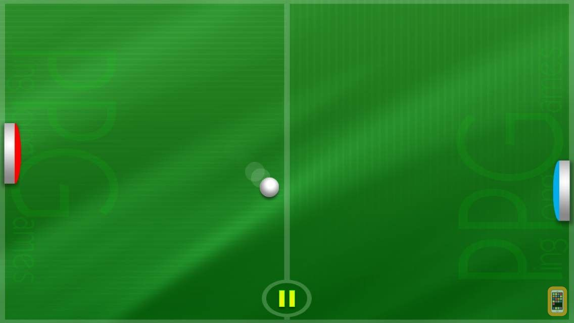 Screenshot - Free Ping Pong Table Tennis