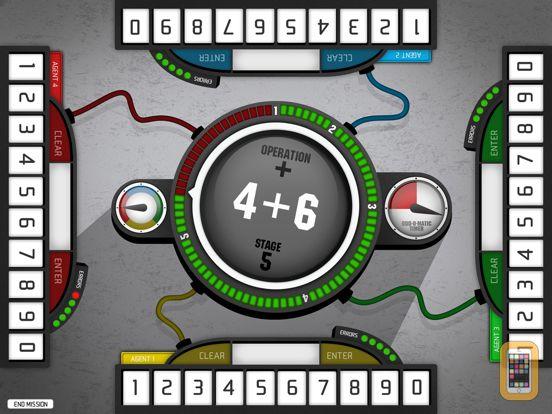 Screenshot - Operation Math Code Squad
