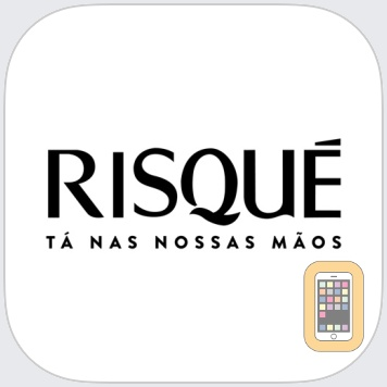 Risqué by Hypermarcas SA (iPhone)