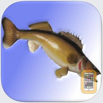 iGoFishing by Ei-Sor Development LLC (iPhone)