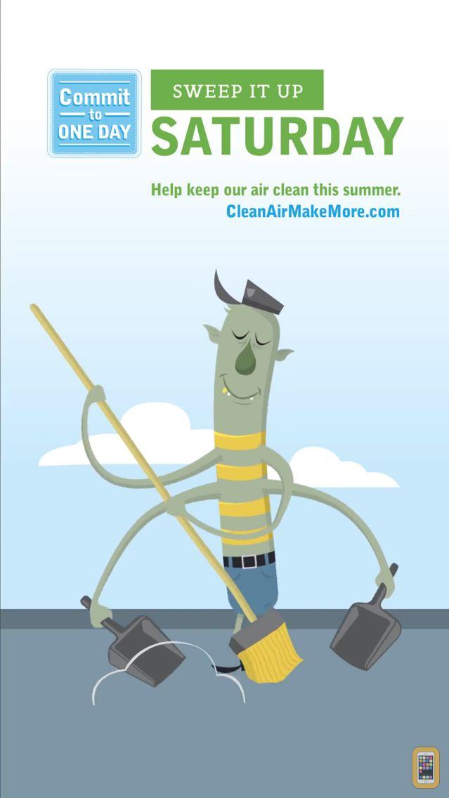 Screenshot - Clean Air Make More