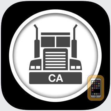California CDL Test Prep by Kelvin Beecroft (Universal)