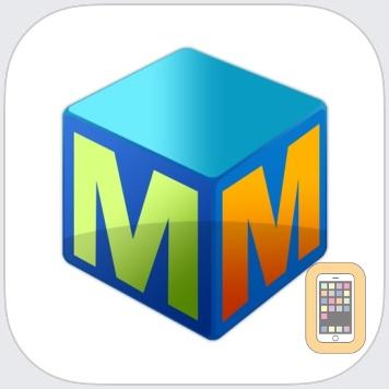 MindMapper by SimTech Systems Inc. (Universal)