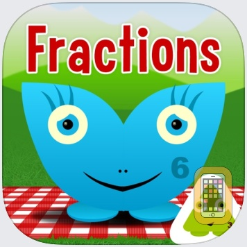 Squeebles Fractions by KeyStageFun (Universal)