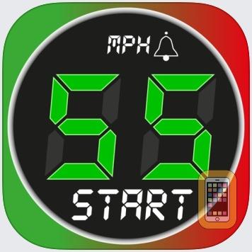 Speedometer 55 GPS Speed & HUD by Stanislav Dvoychenko (Universal)