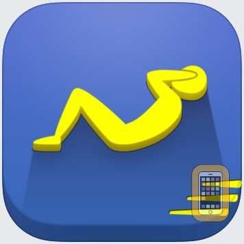 Abs Workout: 200 sit ups pro by FITNESS22 LTD (Universal)