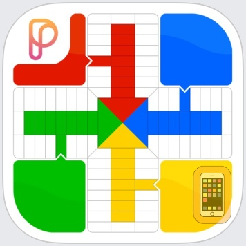 Ludo PlaySpace by PlaySpace (Universal)