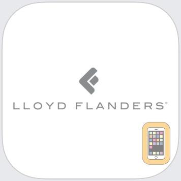 Lloyd Flanders by Xtern Software, Inc. (iPad)