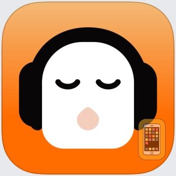 懒人听书-听新闻语音有声书 by lazy online ltd (Universal)