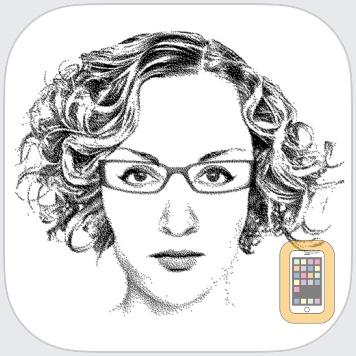 FlashFace Woman by Viktor Widiker (Universal)
