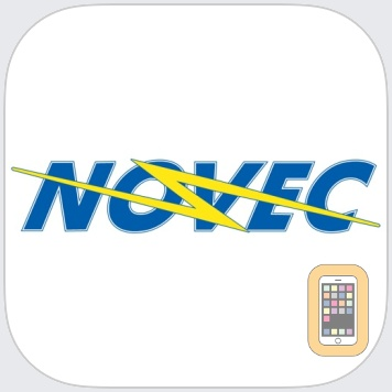 NOVEC by Northern Virginia Electric Cooperative (iPhone)