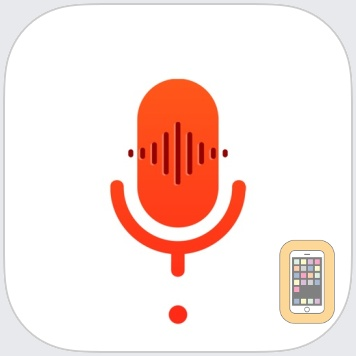 Microphone - recorder voice changer memo by Mino (Universal)