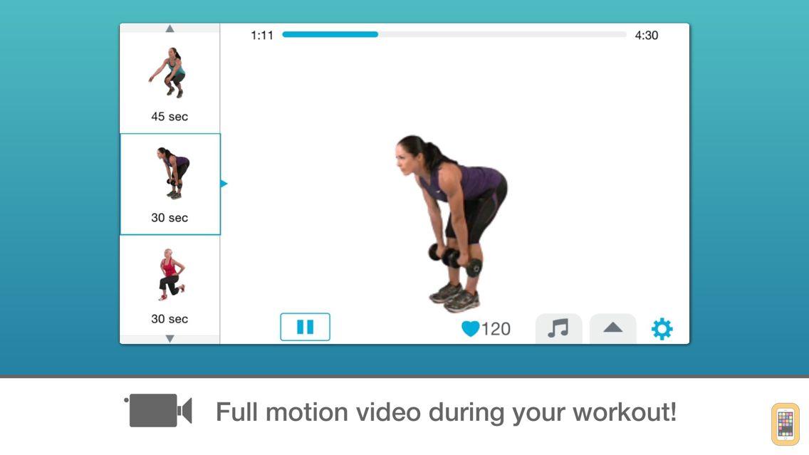 Screenshot - Easy Legs Free