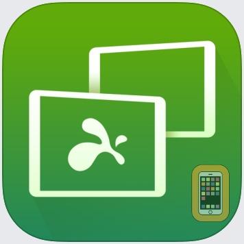 Splashtop Personal for iPhone by Splashtop Inc. (iPhone)