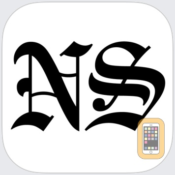 Parkersburg News and Sentinel by Ogden Newspapers, Inc. (iPhone)