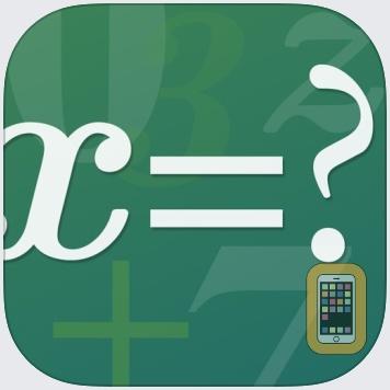FX Algebra Solver by Euclidus Inc (Universal)