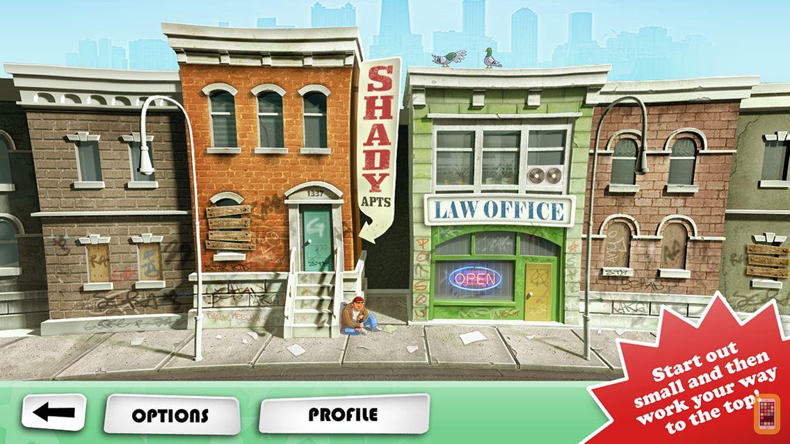 Screenshot - Devil's Attorney