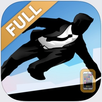Vector for iPhone by Nekki Limited (iPhone)