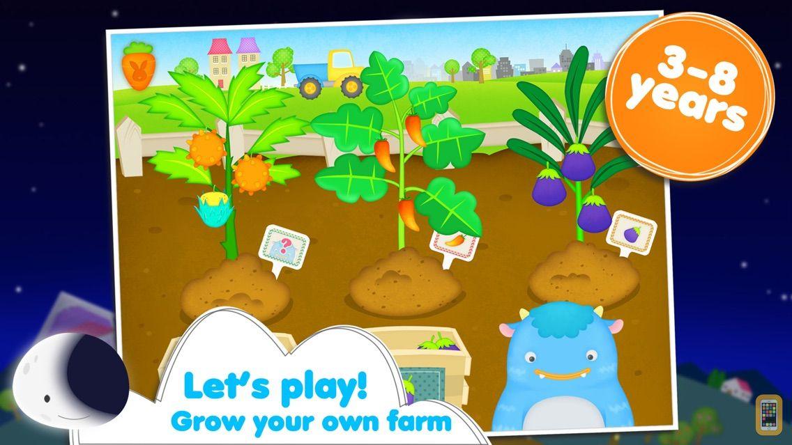 Screenshot - Happy Little Farmer