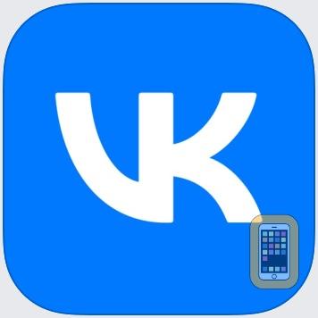 VK — social network by V Kontakte OOO (Universal)