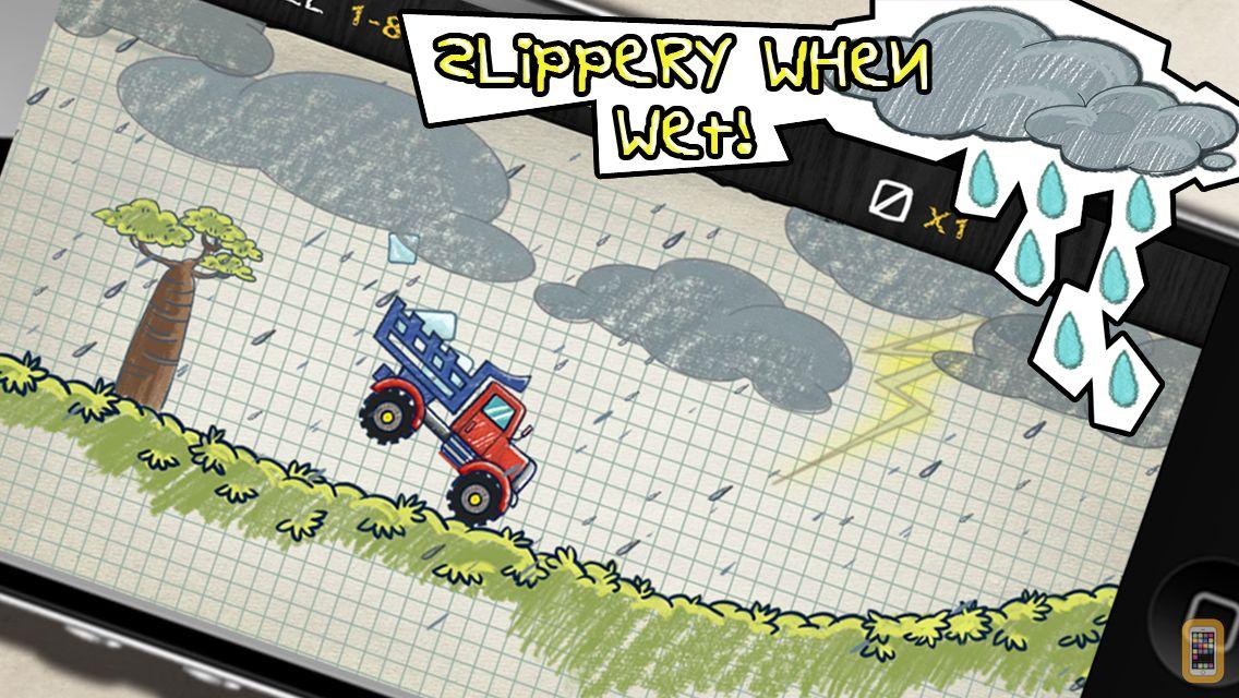 Screenshot - Doodle Truck 2