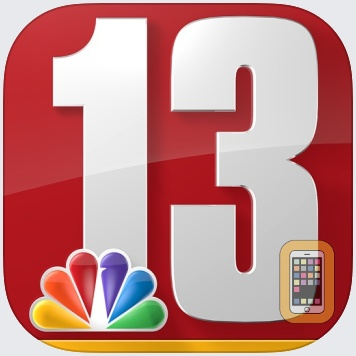 WNYT NewsChannel 13 by Hubbard Broadcasting, Inc. (Universal)