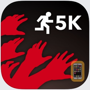 Zombies, Run! 5k Training by Six to Start (iPhone)