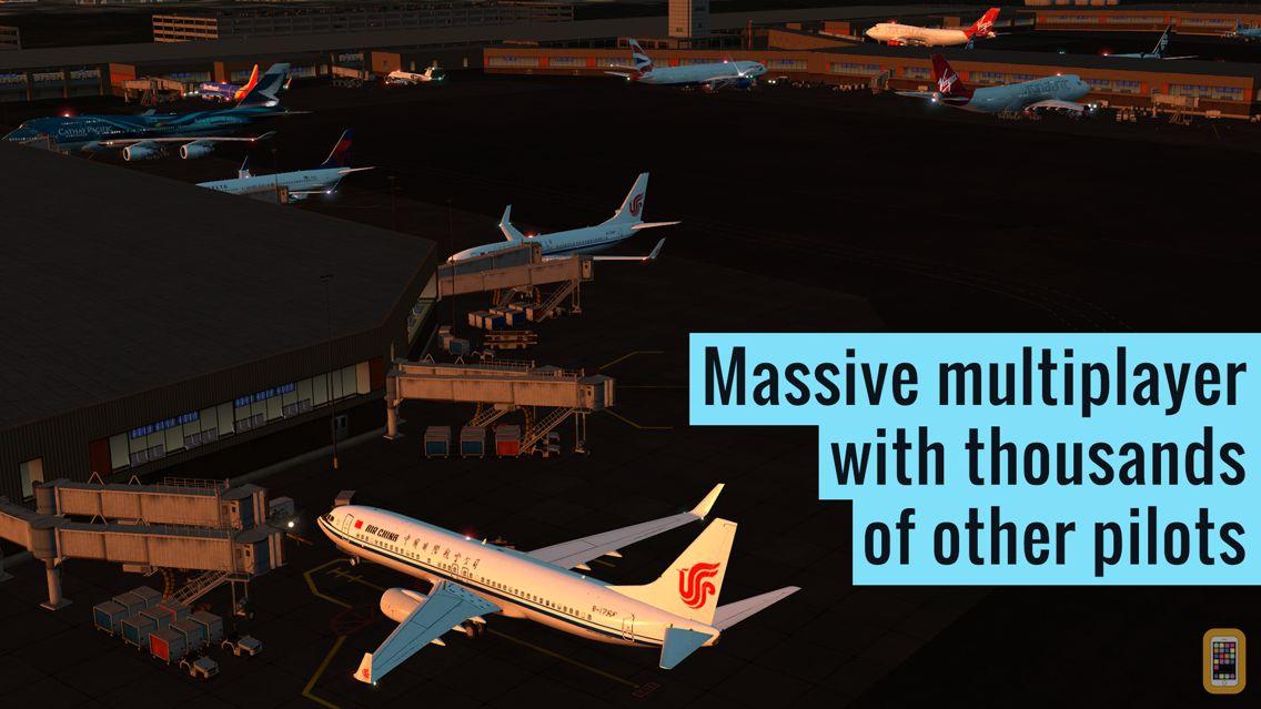 Screenshot - X-Plane 10 Flight Simulator
