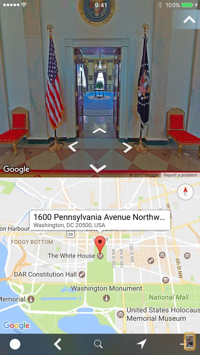 Screenshot - We Maps