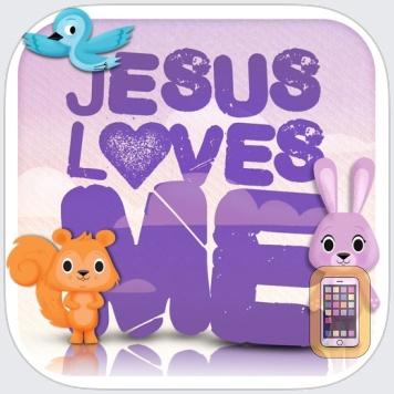 Jesus Loves Me by Listener Records LLC (Universal)