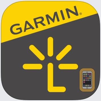 Garmin Smartphone Link by Garmin (iPhone)
