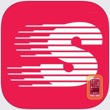 Speedway Fuel & Speedy Rewards by Speedway LLC (iPhone)
