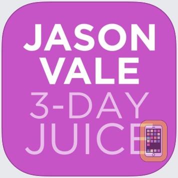 Jason's 3-Day Juice Challenge by Juice Master (Universal)