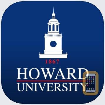 HowardMobile by Howard University (iPhone)