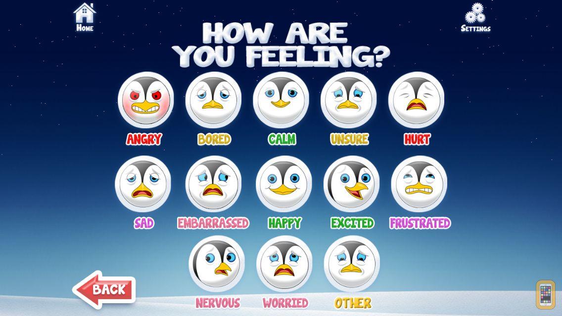 Screenshot - Positive Penguins