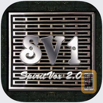 SV-1 SpiritVox by Daniel Roberge (iPhone)