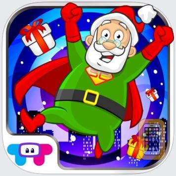 Super Santa Christmas Story by TabTale LTD (Universal)