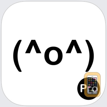 Emoji for Message Pro by Shan Zhong (iPhone)