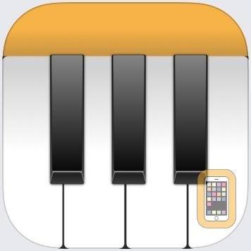 PianoPass by Rahul Shah (iPhone)