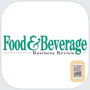 Food & Beverage Business Review by Magzter Inc. (Universal)