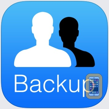 Backup Contacts ( save , export and restore ) by Emanuele Floris (Universal)