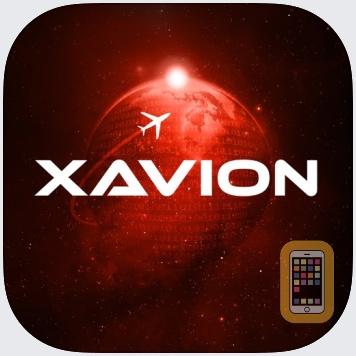 Xavion by X-Avionics, LLC (Universal)