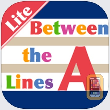 Between the Lines Advanced LT by Hamaguchi Apps for Speech, Language & Auditory Development (iPad)