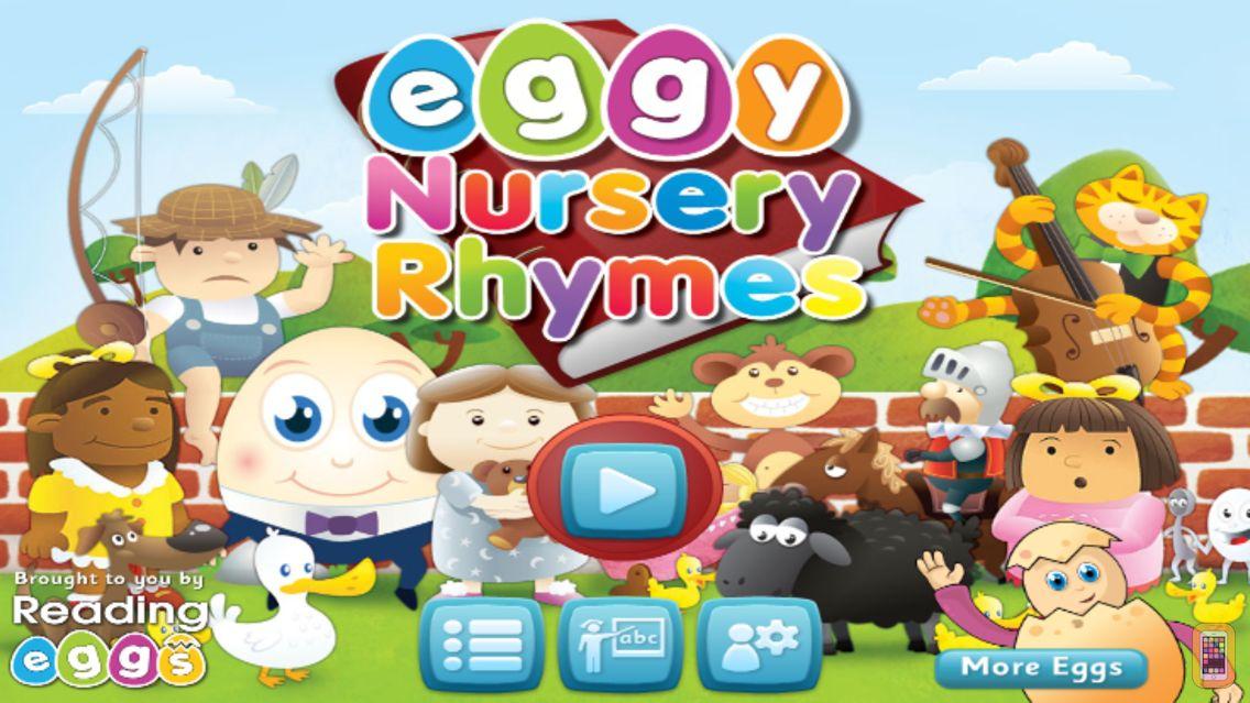 Screenshot - Eggy Nursery Rhymes