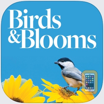 Birds & Blooms by Trusted Media Brands, Inc. (iPad)