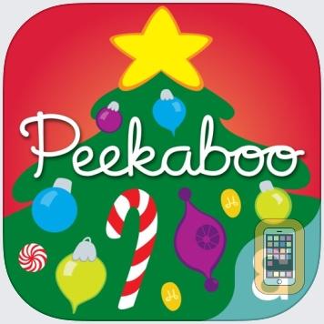 Peekaboo Presents by Night & Day Studios, Inc. (Universal)