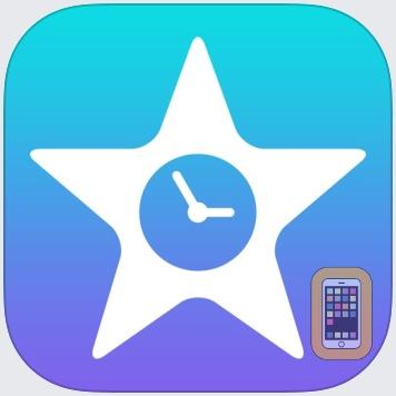 Countdown Star by Joseph Merrill (Universal)