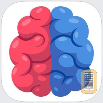 Left vs Right: Brain Games by MochiBits, LLC (Universal)