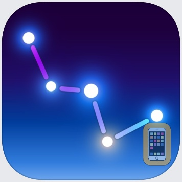 Sky Guide AR by Fifth Star Labs LLC (Universal)